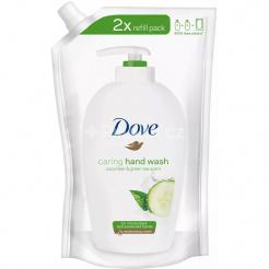 Dove Cucumber & Green tea - náhradní náplň