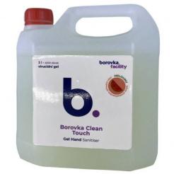 Virucidní dezinfekční gel 3l - meloun