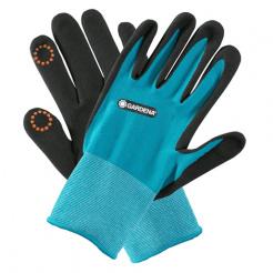 Gardena rukavice pro sázení a práci s půdou M
