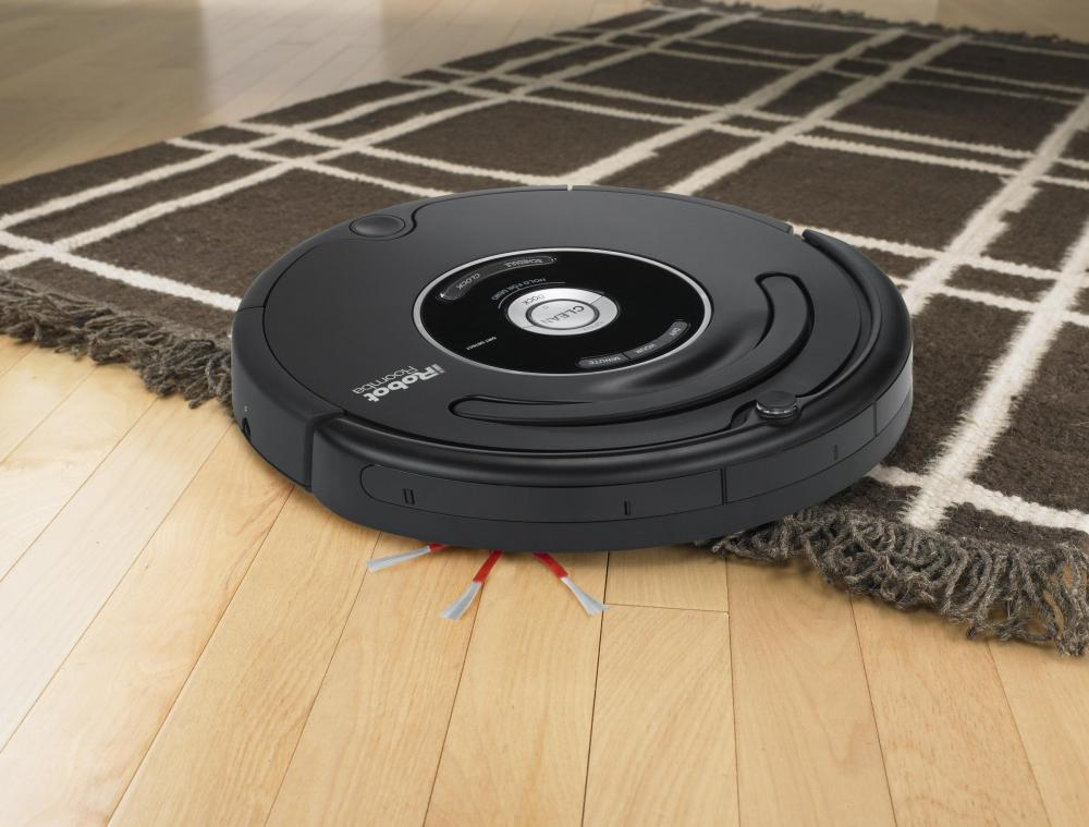 iRobot Roomba 581 PET