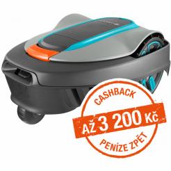 Gardena Sileno city 250 - Cashback 2000 Kč