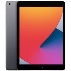 Apple iPad 8 32GB WiFi Space Gray (2020)