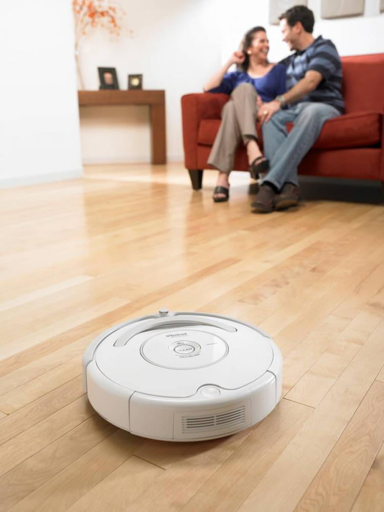 iRobot Roomba 534 PET