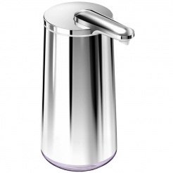 Simplehuman 295 ml - silver - leštěná nerez ocel