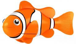Robo ryba - Klauník