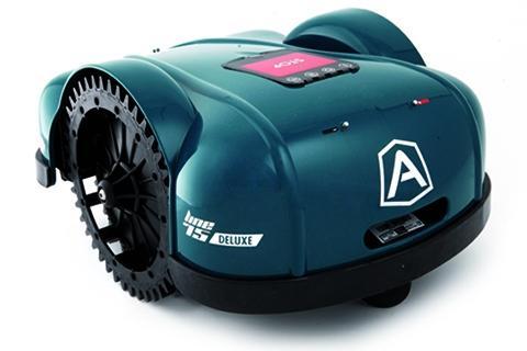 Ambrogio L85 Deluxe