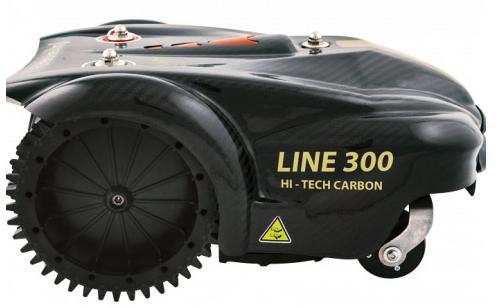 Ambrogio L300 Carbon