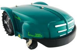 Ambrogio L300R Basic