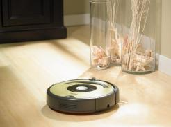 iRobot Roomba 660 PET