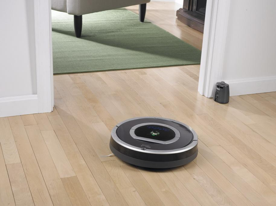 iRobot Roomba 780 PET