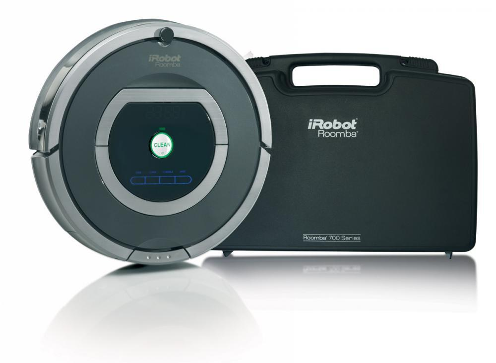 iRobot Roomba 780 Plus