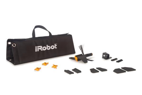 Sada pro čistič okapů iRobot