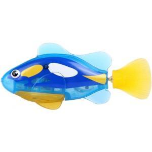 Robo ryba 2 tropická - Bodlok