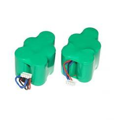 Náhradní Baterie BP62 Ecovacs D62