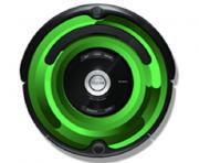 iDress SPIN green