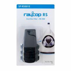 Sada 3 ks filtrů pro Cartridge Raycop RS300