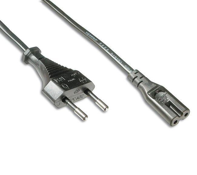 Napájecí kabel pro adaptér k iRobot Roomba - 2m