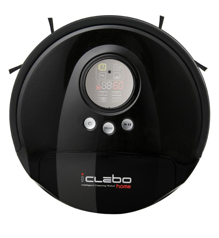 iClebo Home Eco