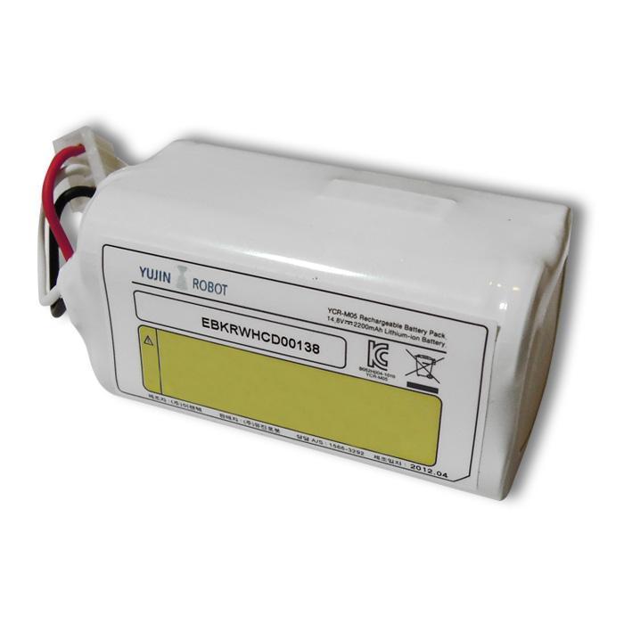 Baterie Li-ion pro Miele Scout RX1