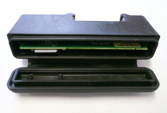 GSM modul pro Robomow