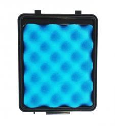 Houbový filtr nádobky vyprazdňovače s držákem Samsung Navibot
