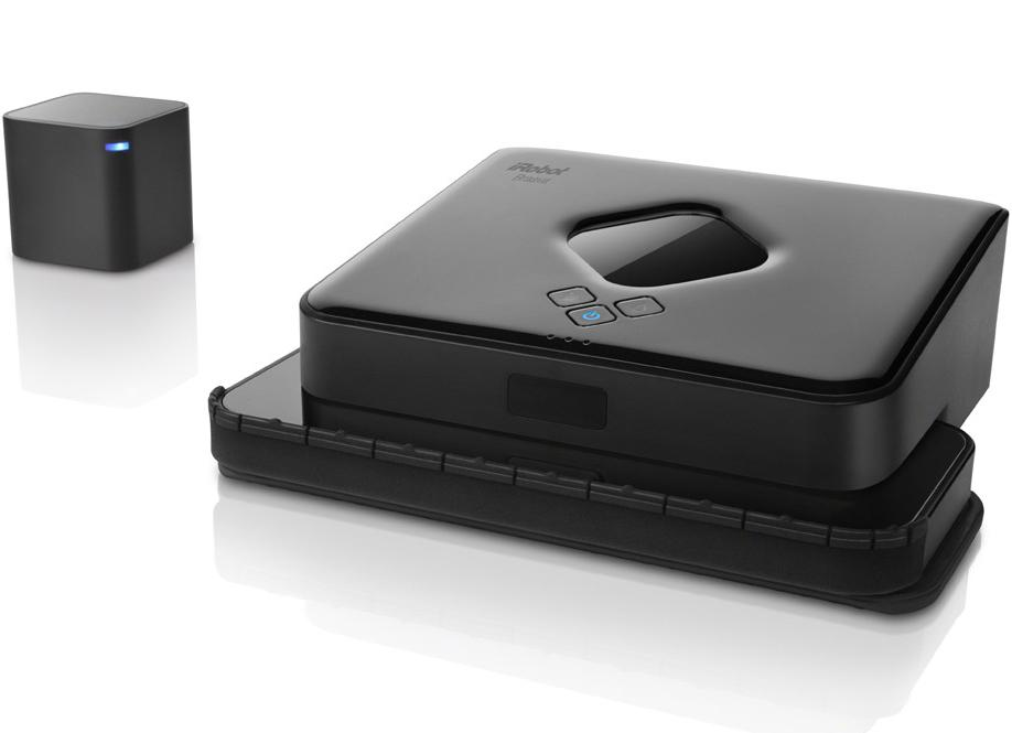 iRobot Braava 380 Turbo