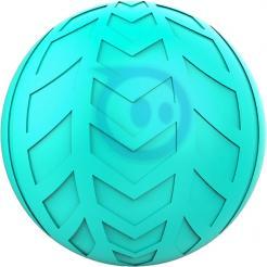 Sphero Turbo Cover - tyrkysový