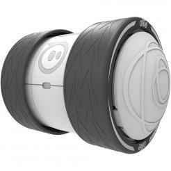 Sphero Ollie turbo pneumatiky - černé