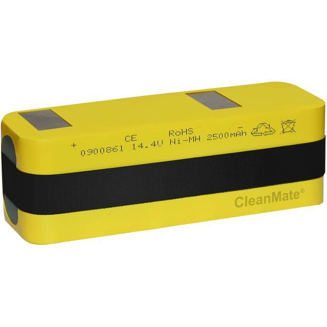 Baterie CleanMate QQ-1/QQ-2 - 2500 mAh