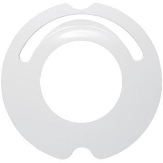 Kryt pro iRobot Roomba 500 a 600 - bílý