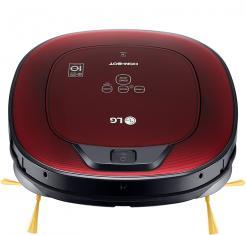LG Hom-Bot VR86010RR + mop zdarma