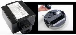 Baterie Li-ion 2200 mAh iClebo