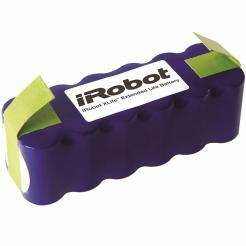 Baterie Scooba iRobot XLife