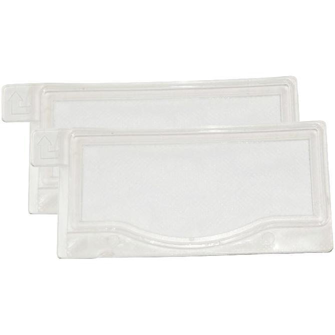 Prachový filtr CleanMate QQ-5 a QQ-5S - 2 ks