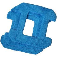 Utěrka z mikrovlákna (modrá)