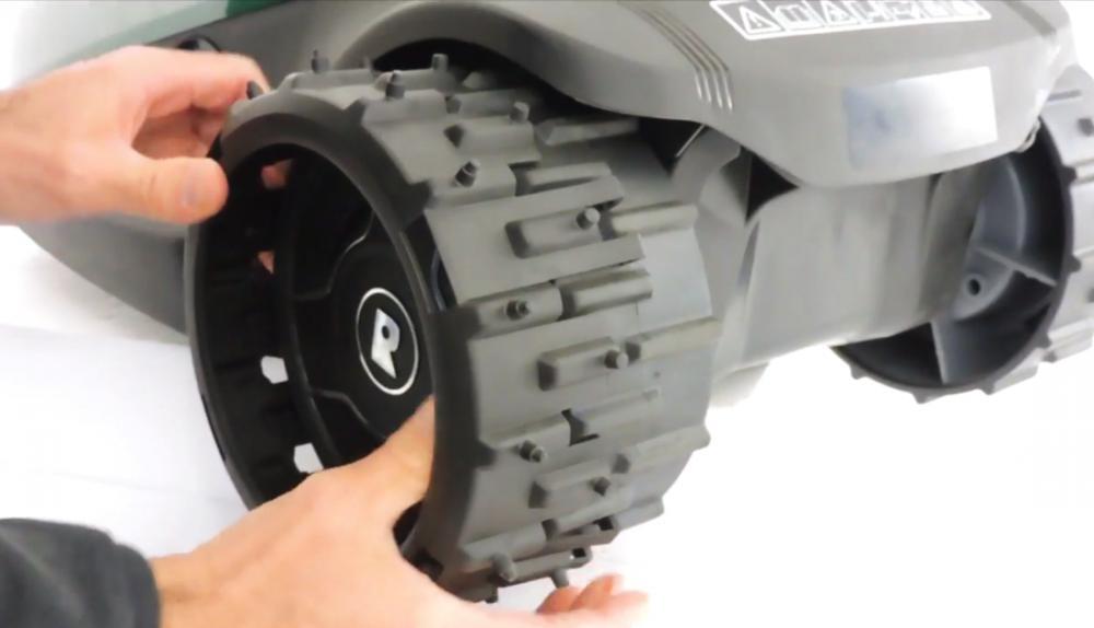 RoboGrip pro Robomow RC