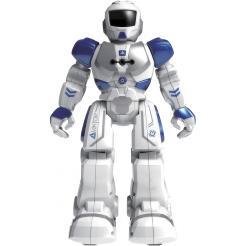 Zigybot - Robot Viktor - modrý