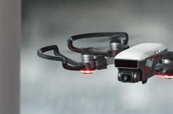 Ochranné oblouky vrtulí pro DJI Spark