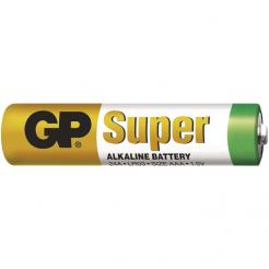 Baterie GP Alkaline AAA