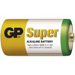 1,5 V baterie typu C
