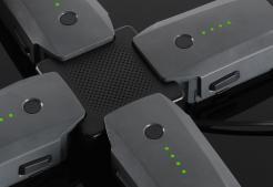 Nabíjecí adaptér pro 4 baterie DJI Mavic PRO