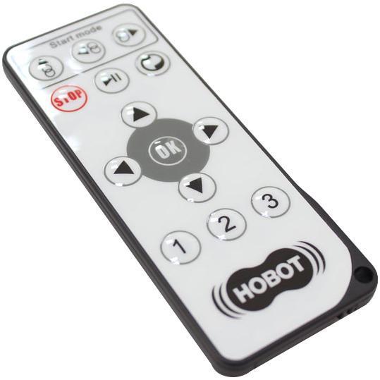 Dálkové ovládání pro Hobot 168