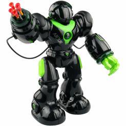 Zigybot - Robot Artur