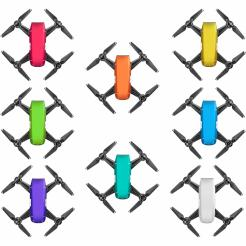 DJI Spark Skin - sada barevných polepů