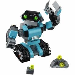 LEGO Creator 31062 Průzkumný robot
