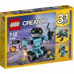 LEGO Průzkumný robot