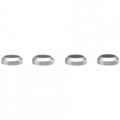 Set ND filtrů pro DJI Mavic PRO (ND4/8/16/32)