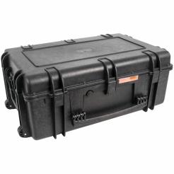 Přepravní kufr na kolečkách s pěnovou výplní pro DJI Inspire 2