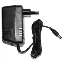 Napájecí adaptér pro robotické vysavače 24V, 1A