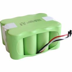 Baterie Sencor SVC 9031 s konektorem - 3000mAh